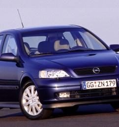 opel astra 5 doors 1998 2004  [ 1200 x 796 Pixel ]