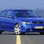 Opel Astra Opc Specs Photos 2000 2001 2002 2003 2004 Autoevolution
