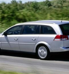 opel vectra caravan 2002 2005  [ 1200 x 824 Pixel ]