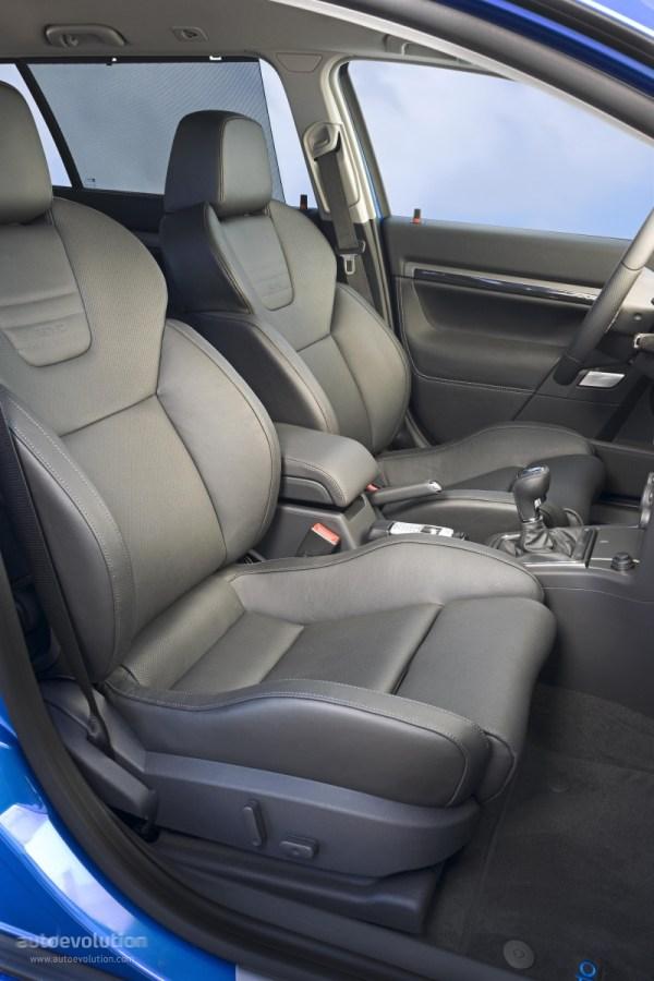Opel Vectra Caravan Opc - 2005 2006 2007 2008