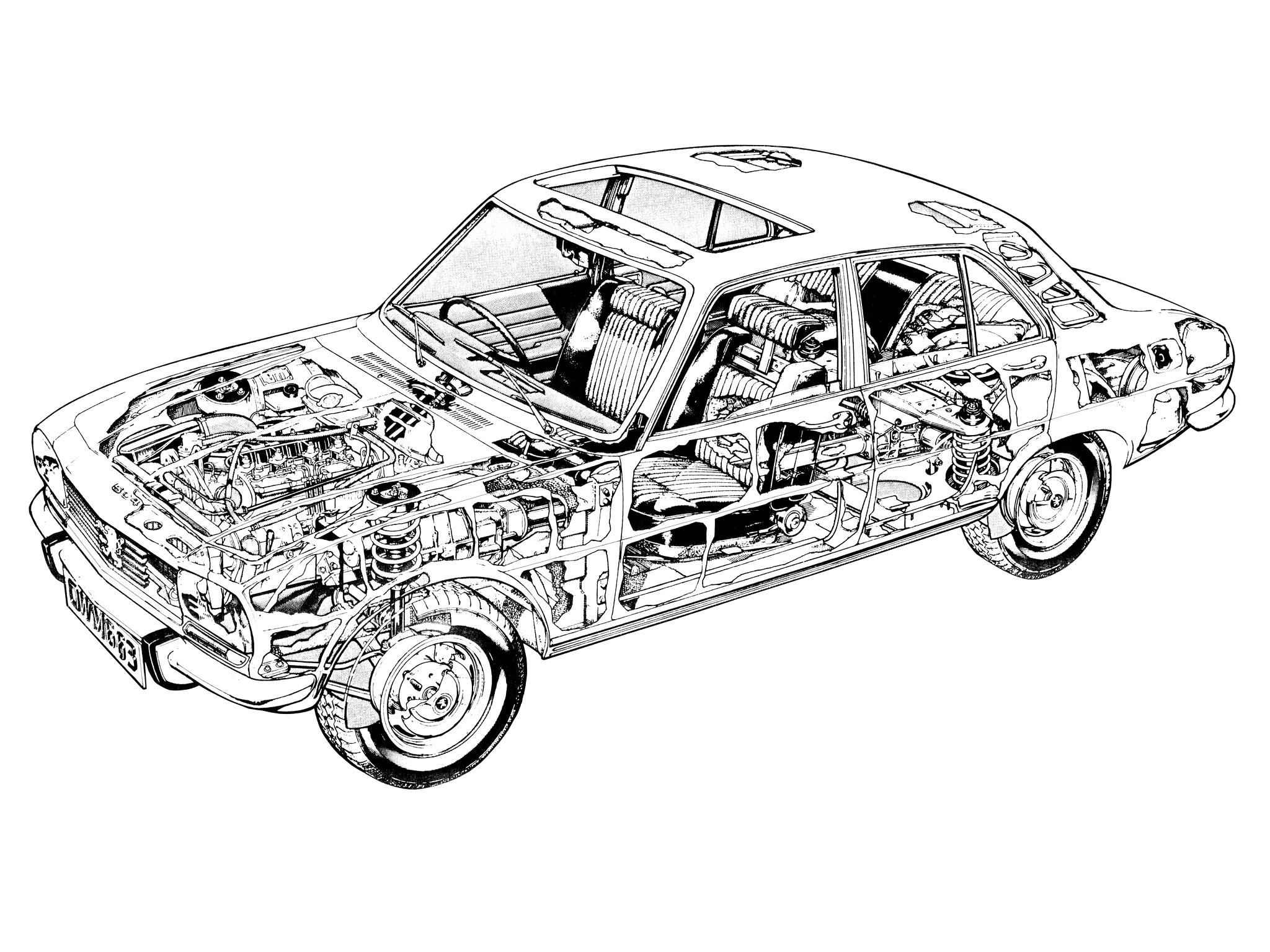Peugeot 504 Specs Amp Photos