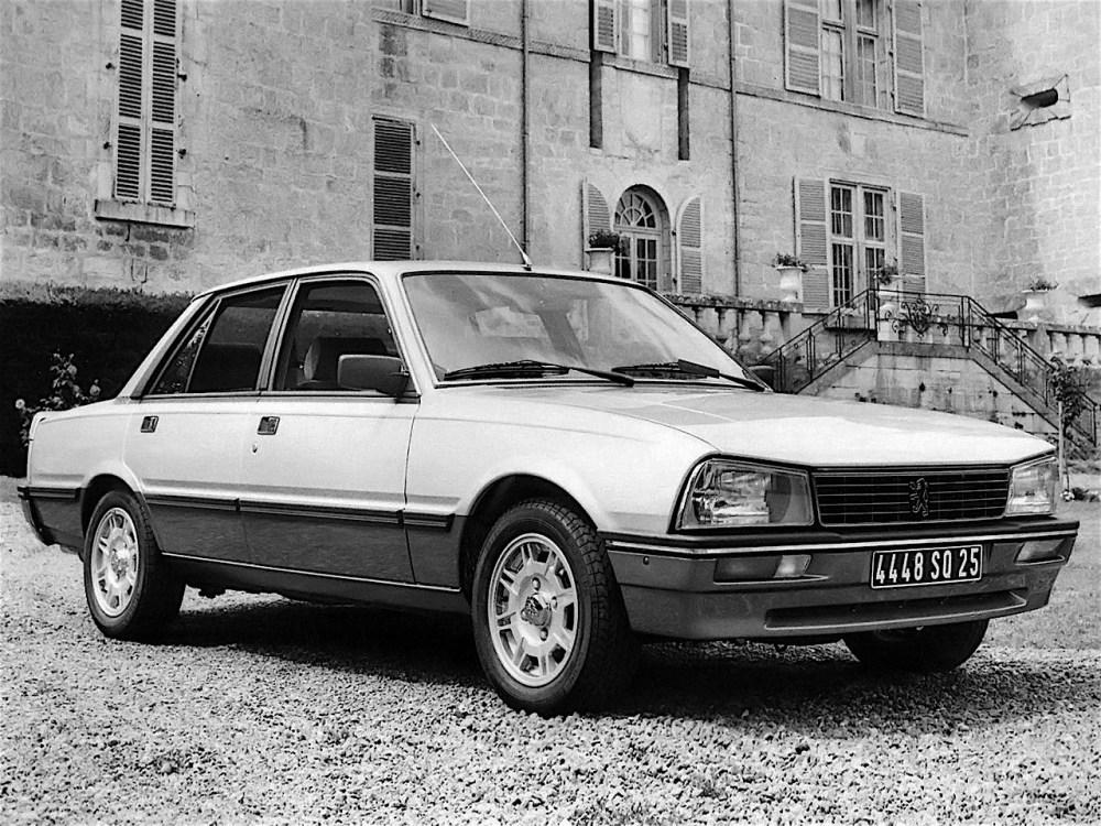 medium resolution of peugeot 505 1979 1992