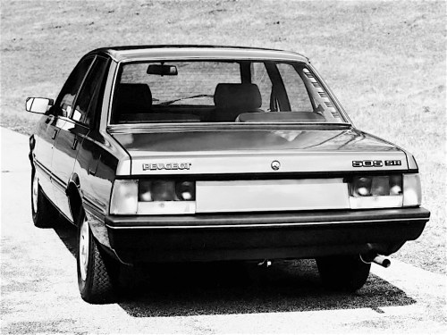 small resolution of  peugeot 505 1979 1992