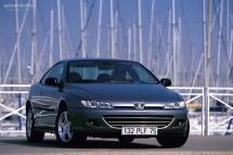 Peugeot 406 Coupe - 2003 2004 Autoevolution