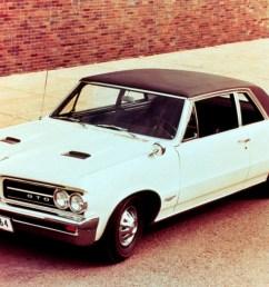 pontiac lemans gto 1964 1965  [ 1200 x 799 Pixel ]