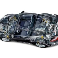 Porsche Wiring Diagrams 997 3000gt Ecu Diagram 911 Gt2 Specs 2007 2008 2009 Autoevolution