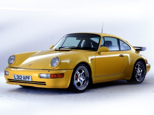 small resolution of  porsche 911 turbo 964 1990 1995