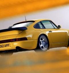 porsche 911 turbo 964 1990 1995  [ 1280 x 960 Pixel ]
