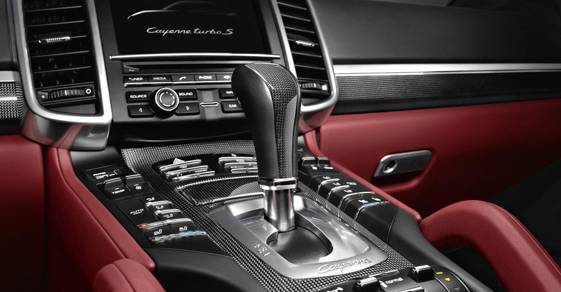 PORSCHE Cayenne Turbo S Specs 2012 2013 2014