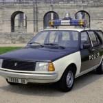 Renault 18 4x4 Car View Specs