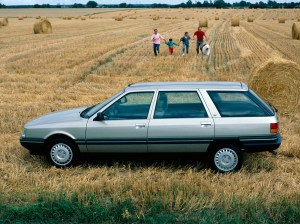 RENAULT 21 Nevada specs  1987, 1988, 1989  autoevolution