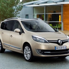Grand New Veloz 1.5 Mt 2018 Harga Bekas Renault Scenic Specs And Photos 2013 2014 2015