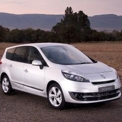 Grand New Veloz 1.5 Mt 2018 Rasio Kompresi Avanza Renault Scenic Specs And Photos 2013 2014 2015