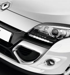 renault megane coupe 2008 2015  [ 1920 x 1440 Pixel ]