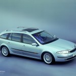 Renault Laguna Estate Specs Photos 2001 2002 2003 2004 2005 Autoevolution