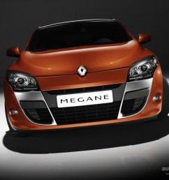 renault megane coupe 2008 2015  [ 1024 x 768 Pixel ]