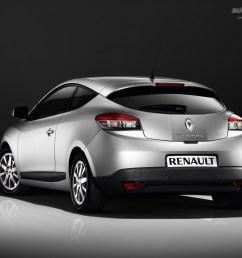 renault megane coupe 2008 2015  [ 1024 x 771 Pixel ]