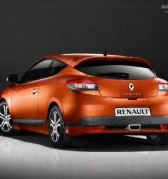 renault megane coupe 2008 2015  [ 1024 x 769 Pixel ]