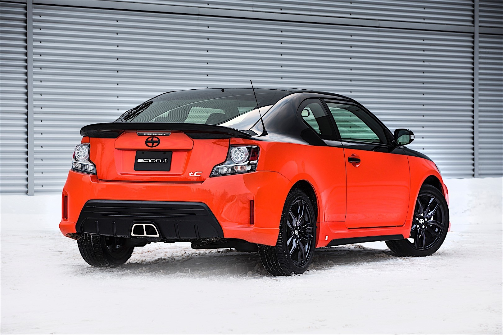 Scion Tc Specs Photos 2013 2014 2015 2016 Autoevolution