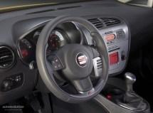 Seat Leon Fr - 2006 2007 2008 2009 2010 2011 2012