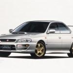 Subaru Impreza Wrx Sti Specs Photos 1998 1999 2000 Autoevolution