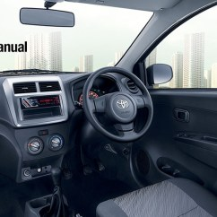 Interior New Agya Trd Harga All Kijang Innova Reborn Toyota Specs Photos 2012 2013 2014 2015 2016 2017 Present