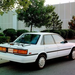 All New Camry Australia Corolla Altis 2020 Toyota Specs & Photos - 1987, 1988, 1989, 1990, 1991 ...
