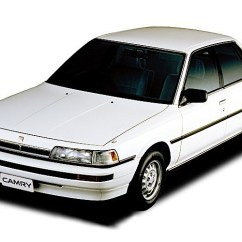 All New Camry Hybrid Grand Veloz 1300 Toyota Specs & Photos - 1987, 1988, 1989, 1990, 1991 ...