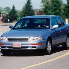 Brand New Toyota Camry Engine All 2012 Specs - 1991, 1992, 1993, 1994, 1995, 1996 ...