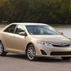 All New Camry 2.5 G Ukuran Ban Kijang Innova Toyota Specs 2011 2012 2013 2014 Autoevolution