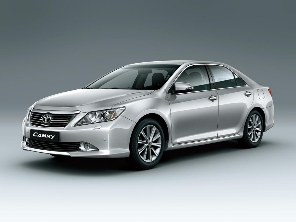 all new camry 2.5 g harga fog lamp grand avanza toyota specs 2011 2012 2013 2014 autoevolution