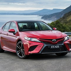 All New Camry Specs Innova Venturer 2018 Toyota And Photos 2017 Autoevolution
