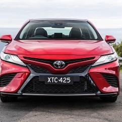 All New Camry Australia 2016 Toyota Specs And Photos 2017 2018 Autoevolution