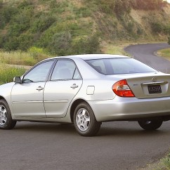 Brand New Toyota Camry Engine Yaris 2014 Trd Bekas Specs - 2001, 2002, 2003, 2004 Autoevolution