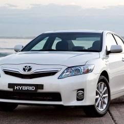 Brand New Camry Hybrid Kelebihan Grand Avanza 2018 Toyota Specs - 2009, 2010, 2011, 2012, 2013 ...