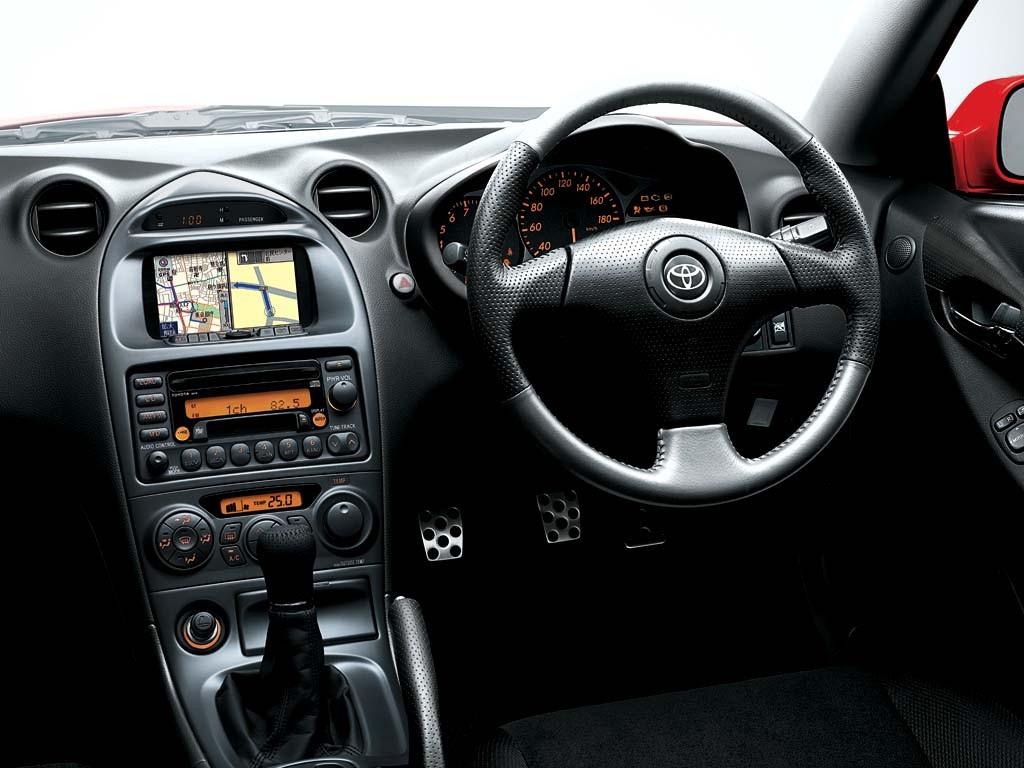 Toyota Celica Specs Amp Photos 2002 2003 2004 2005 2006 Autoevolution