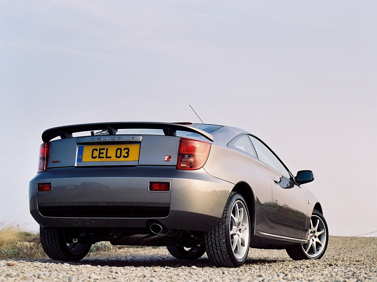 all new camry hybrid 2019 grand veloz facelift toyota celica specs & photos - 2002, 2003, 2004, 2005 ...