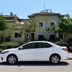 New Corolla Altis Vs Skoda Octavia Berat All Kijang Innova 2014 Toyota Ground Clearance Autos Post