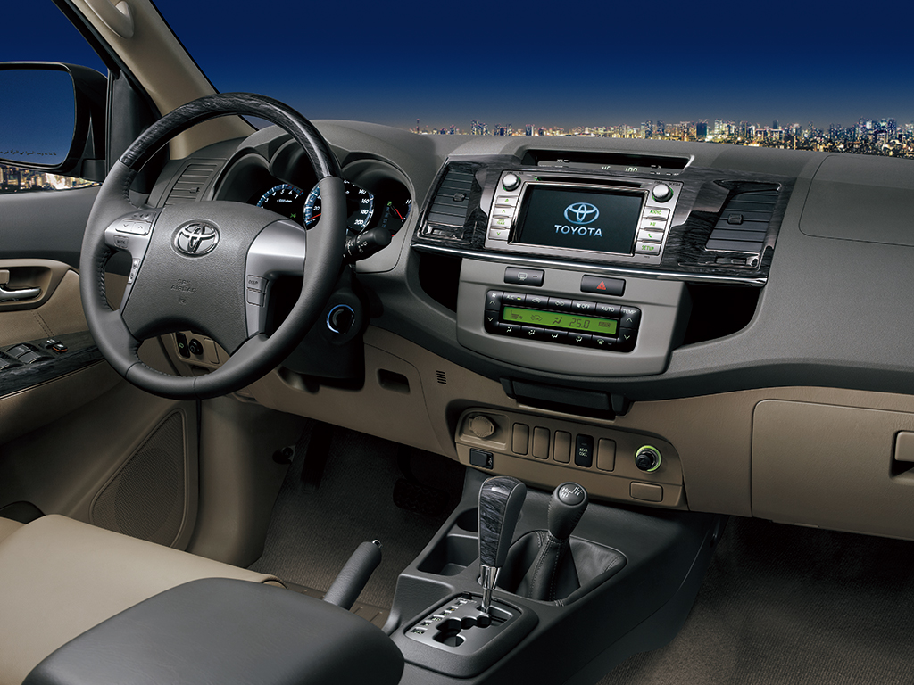 hight resolution of toyota fortuner specs