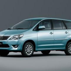Brand New Toyota Camry Motor Review Grand Veloz 1.5 Innova - 2011, 2012, 2013 Autoevolution