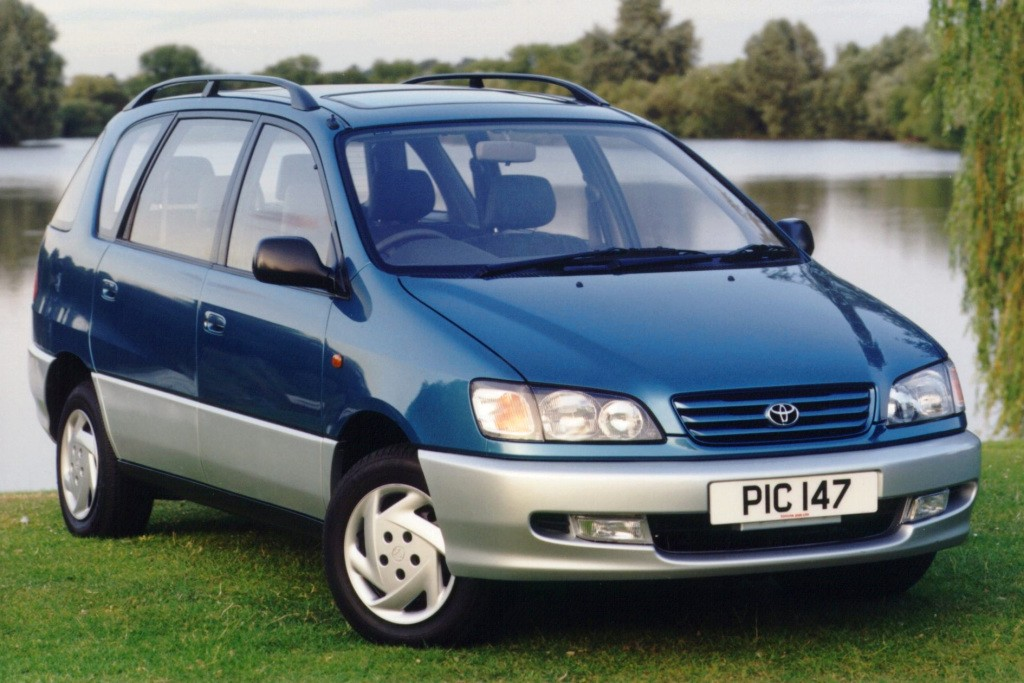 Check out 15 of the best toyota models. TOYOTA Picnic specs & photos - 1996, 1997, 1998, 1999
