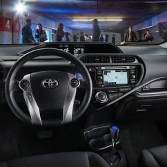 New Agya Trd 2017 Kredit Yaris Toyota Prius C (aqua) Specs & Photos - 2015, 2016, ...