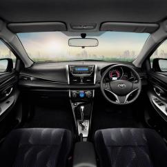 Interior New Yaris Trd 2018 All Toyota Camry Philippines Vios Specs 2013 2014 2015 2016 2017