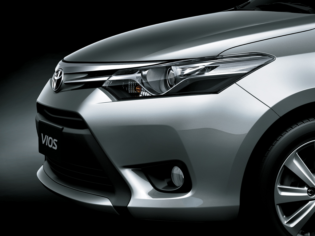 toyota yaris 2017 trd parts kelebihan dan kekurangan grand new avanza 2016 vios specs & photos - 2013, 2014, 2015, 2016, ...