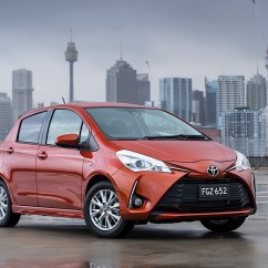 Toyota Yaris Trd Specs Harga Oli Grand New Avanza 5 Doors And Photos 2017 2018