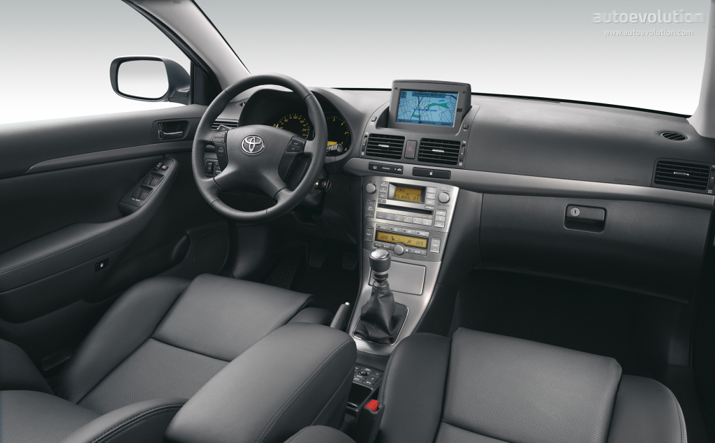 How does the honda civic hatchback compare to the toyota corolla im? TOYOTA Avensis Wagon specs & photos - 2003, 2004, 2005