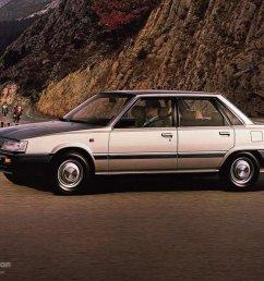 toyota camry specs photos 1983 1984 1985 1986 1987 1984 toyota corolla engine diagram [ 1024 x 768 Pixel ]