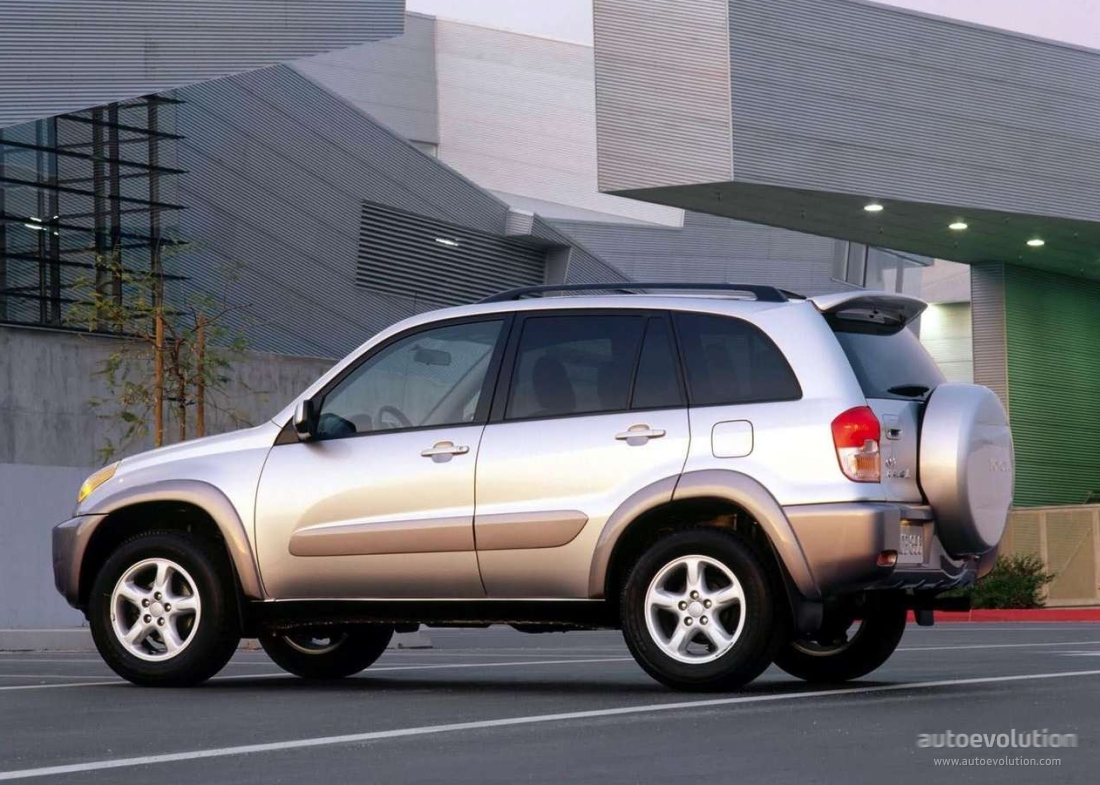 2005 Toyota Rav4 Engine Diagram Toyota Rav4 5 Doors Specs 2000 2001 2002 2003