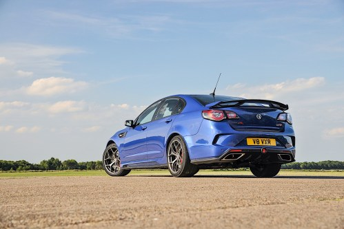 small resolution of  vauxhall vxr8 gts r 2017 present