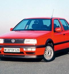 volkswagen vento jetta 1992 1998  [ 1024 x 768 Pixel ]